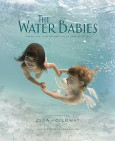 In this contemporary retelling of Charles Kingsley's classic tale, inspired images by award-winning underwater photographer Zena Holloway and illustrator Heidi Taylor combine to bring the story of the water babies to life in a unique and entrancing way. While retaining Kingsley's blend of humour, fantasy and delightful innocence, this new version of THE WATER BABIES demonstrates that the strong moral tone of the original is as relevant, and appealing, today as it was 150 years ago.