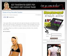 Obsession Fitness   Exercise Equipment Home Gyms â Top 25 Fitness Blogs Best Exercise & Health Websites  Obsession Fitness   Exercise Equipment Home Gyms