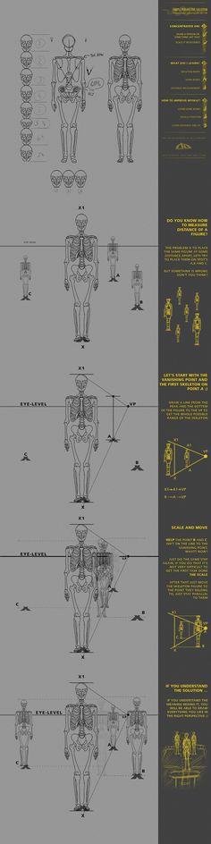 CW08 Simple Perspective Solution by JustIRaziel.deviantart.com on @deviantART