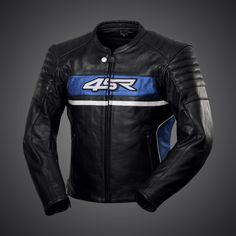 Innovated leather jacket Roadster II was primarily developed for use on naked bikes and streetfighters. Motorcycle Leather, Motorcycle Jacket, Biker, Kevlar Jeans, Motorbike Clothing, Leather Men, Leather Jackets, Trousers, Clothes