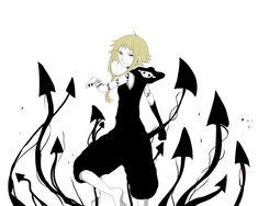 Soul Eater, Medusa Gorgon