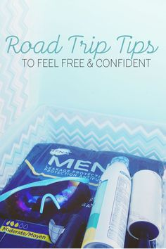 Get ready for summer with these road trip tips to help you feel free and confident! #ChooseTEVA ad