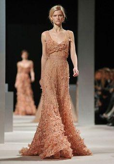 Paris Haute Couture: Elie Saab spring/summer 2011 in pictures - Fashion Galleries - Telegraph