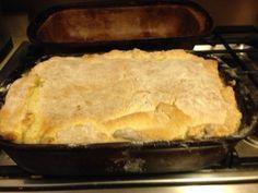 Flipper Pie Newfoundland Recipe. Cookbook of Traditional Newfoundland Meals by Newfoundland.ws