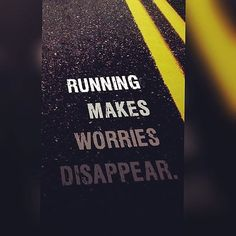 Not Feeling Like Going For a Run? Read Through These: Running regularly takes a certain degree of motivation, but that doesn't mean runners don't need inspiration every day to keep up with their workouts.