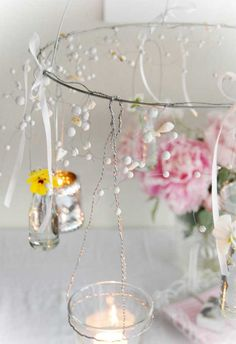 Cute  Shabby DIY Projects | | iondecorating