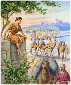 Paul as a boy Acts 22:2, 26:4 Philippians 3:4-6