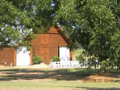 Looking for an outside venue for wedding. Beautiful property with 52 acres of pecan and peach trees, featuring 100 year old barn and 2 other buildings. Peach Trees, Outside Wedding, Pecan, Acre, The Outsiders, Wedding Venues, Buildings, Cabin, Spaces