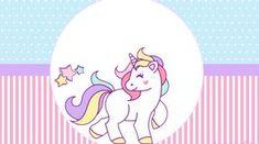 Unicornio Kit imprimible gratis !! – Souvenirs Ma Cristina Unicorn Birthday Parties, Unicorn Party, Free Printable Cards, Free Printables, Candy Bar Labels, Jar Labels, Unicorn Printables, Unicorn Pictures, My Little Pony Pictures