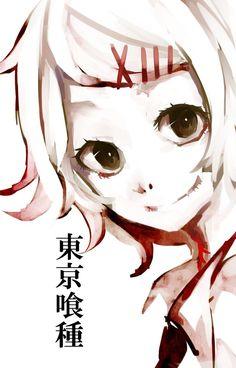 tokyo ghoul fan art Juuzou Suzuya - Google Search