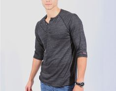 Hero Henley. At the time of checkout you choose which cause your purchase will benefit. #GiveBack