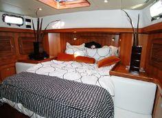 2012 Tayana 48 Deck Saloon Sail Boat For Sale - www.yachtworld.com