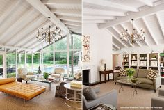 Mix and Chic: Beautiful interiors- Dillon Kyle Architecture!