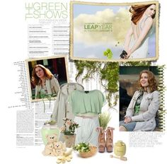 Amy Adams in Leap Year Librarian Style, Amy Adams, Winter Fashion, Activities, Polyvore, Fashion Design, Winter Style, Ireland, Cinema