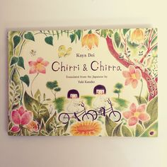 Chirri&Chirra