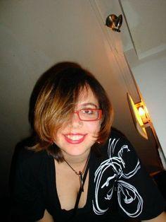 Brisa Luque > Filmmaker