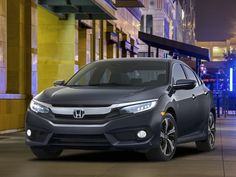 Next-Generation #Civic    #Honda #Cars #CarMaintenance #CityGarage