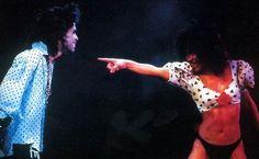 Lovesexy / Black album era 1987-1989