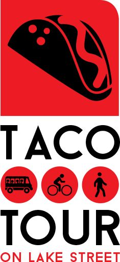 Free tacos at 15 restaurants?  Taco Tour on Lake Street! I'm in.  Sign up early next year - mid June?