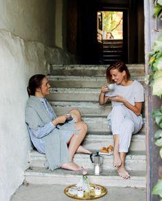 "paris2london: "" (via Frukostfolket - Tant Johanna - Tant Johanna) """