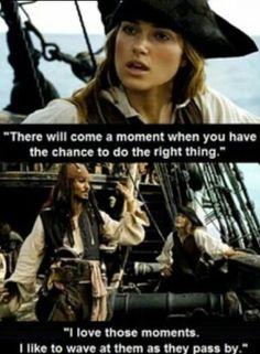 Pirates of the Caribbean movie Disney humor Captain Jack Sparrow / Johnny Depp Dc Movies, Great Movies, Awesome Movies, Johnny Depp, Funny Memes, Hilarious, Jokes, Funny Quotes, Artwork Final Fantasy