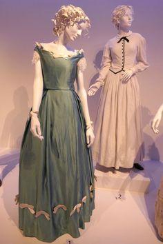 Roanoke American Horror Story, The Beguiled, Sofia Coppola, 19th Century Fashion, Fashion Tv, Costume Design, Movie Tv, Victorian, Design History