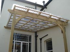 Covered pergola | Yelp