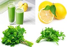 Health Snacks, Dental Health, Healthy Smoothies, Parsley, Celery, Natural Remedies, Flora, Herbs, Healthy Recipes
