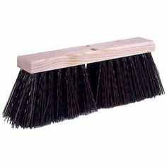 Weiler 42033; 16in street broom 5- [PRICE is per EACH] by Weiler. $24.55. Sale Unit: EACH. Weiler 42033; 16in street broom 5- [PRICE is per EACH]