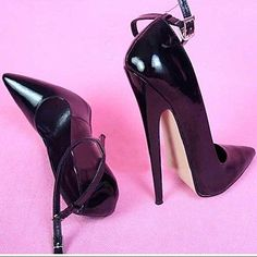 [BlackFridaySale]Women's Shoes  Pointed Toe Stiletto Heel Pumps Party Shoes Sexy Shoes More Colors available – USD $ 94.99