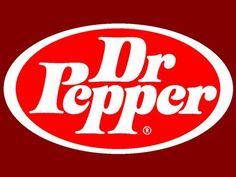 vintage dr pepper logo