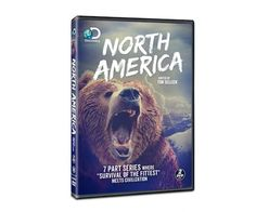 "Discovery Channel's ""North America"" on DVD sweepstakes"