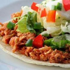 Mexican Tinga Recipe | Key Ingredient