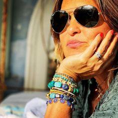 Mariska Hargitay Olivia Benson, Mariska Hargitay, Law And Order, Sunglasses Women, Celebrities, Beautiful, Style, Ray Bans, Fashion