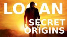A comparison between Logan the film, Old Man Logan and Uncanny X-Men #205.
