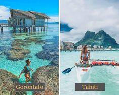Pulo cinta di GoranTalo = Bora-Bora di Tahiti #judionline #bandarjudi #bolatangkas #8tangkas #jackpot Bora Bora, Tahiti, Movies, Movie Posters, Moonlight, Film Poster, Films, Popcorn Posters, Film Books