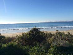Great Oyster Bay, Tasmania. 22/09/14