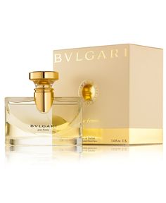 Bulgari 3.4 oz EDP for women