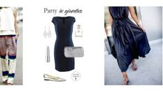 Cosa indossare ad un party in giardino Brunch, High Low, Outfit, Polyvore, Dresses, Fashion, Outfits, Vestidos, Moda