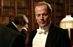 Downton Abbey, 2nd season:  Iain Glen as Sir Richard Carlisle.