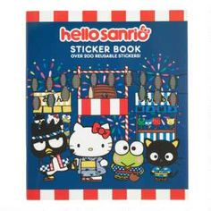 Hello Kitty Collection | World Market