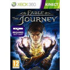 Fable The Journey a 48,93€ PAL España