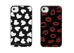Iphone cases by Marc by Marc Jacobs