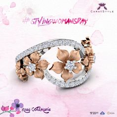 4 days to go, Woman's day shopping Guide!! #womansday #shopping #online #gold…