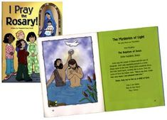 """""""I Pray the Rosary"""""""