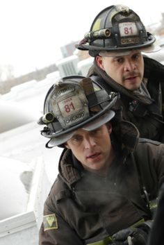 Chicago Fire - Season 2 Episode 16 Still