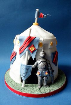 John's cake