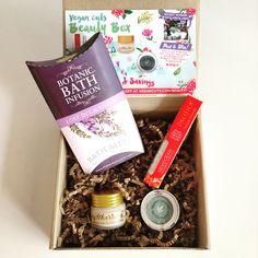 May Vegan Cuts Beauty Box eVolstyle