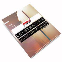 LE STRATIFIE MADE IN FRANCE signé POLYREY. Un magazine virtuel proposé par la rédaction de www.source-a-id.com