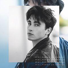 Riccardo Marcuzzo (Riki) - Perdo le parole (2017)  Riccardo Marcuzzo (Riki) - Perdo le parole (2017)  Tracklist: 1 Polaroid 2 Sei mia 3 Perdo l